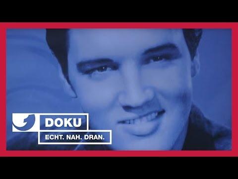 Fakten über Elvis Presley - Wussten Sie eigentlich...?