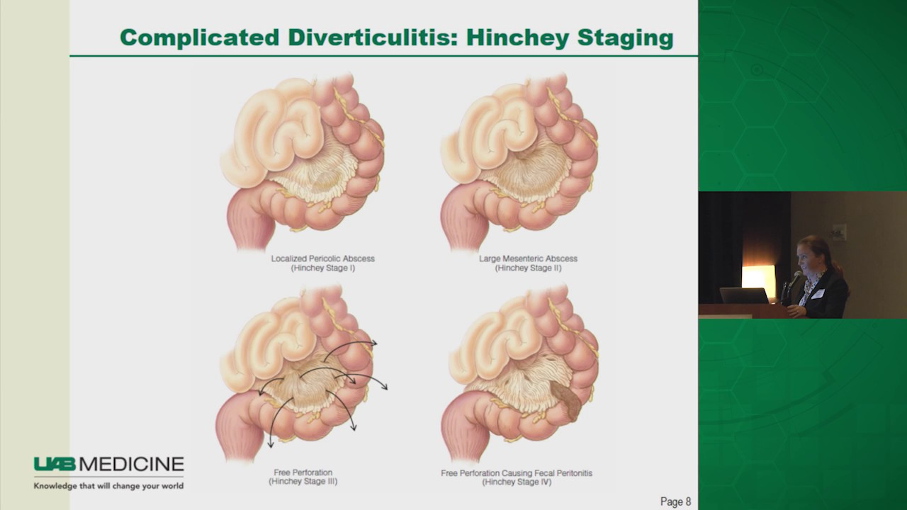 Colon Resection Surgery for Diverticulitis | Oregon Surgical ...