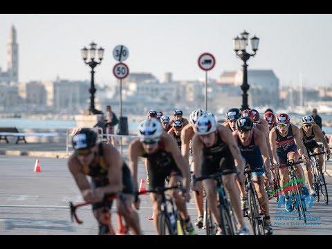 Grand Prix Bari - La finale