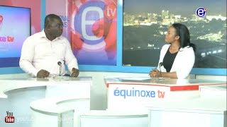 THE 6PM NEWS (Tension in the South West Region) MONDAY JULY 09th 2018 EQUINOXE TV