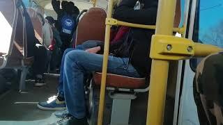 УГАР | Прикол в автобусе.