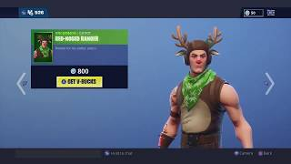 **NEW**OMG GUYS CHRISTMAS SKINS, AXE AND WRAPS!! FORTNITE ITEM SHOP DECEMBER 19TH, 2018