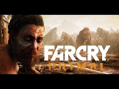 Far Cry Primal Reveal HD Trailer (PS4/Xbox One)