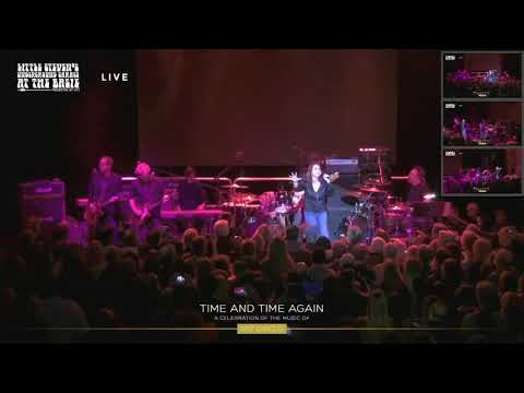 """Patty Smyth And Scandal Live 1-13-18 """"The Warrior"""""""