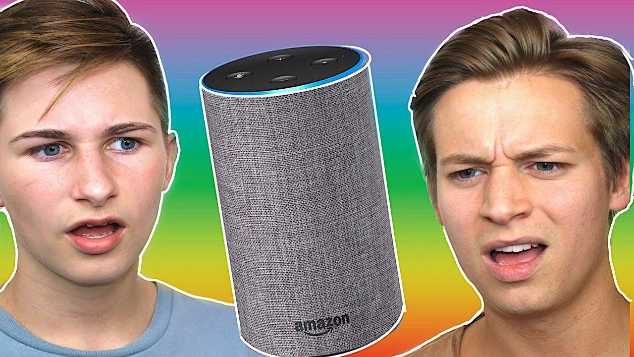 Youtube Mit Alexa