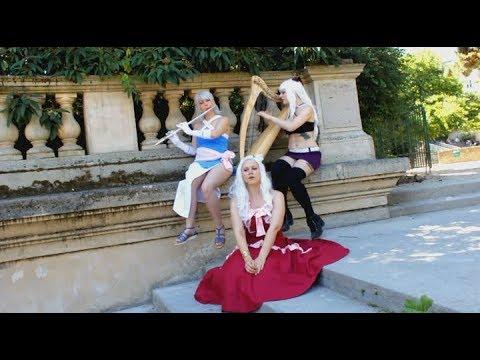 Cosplay Clip Mirajane S Theme Fairy Tail Youtube Su etsy trovi 2 mirajane cosplay in vendita, e costano in media € 96,14. cosplay clip mirajane s theme fairy tail