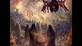 Blackevil - The Cerimonial Fire 2017 (Full Album)