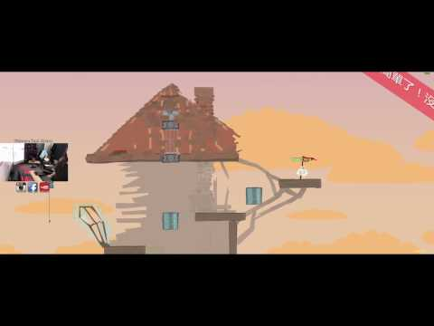 [Ultimate Chicken Horse#PC 21:9 Ulta Wide] i7-6850K / Asus GTX1080 Strix SLI (14-03-2017)