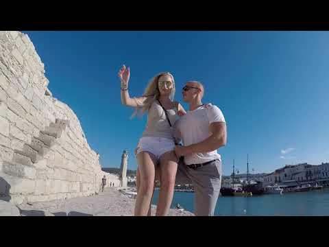 Our amazing Greek holiday - Atostogos Graikijoj