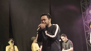Langit Sore Rumit Live Jhonor12 MP3