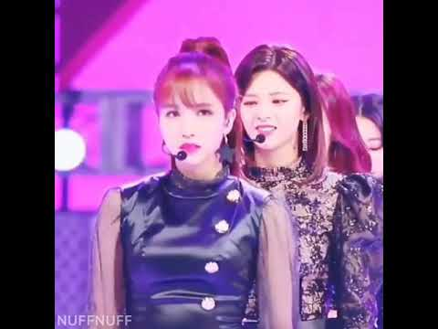 My Favourite Jeongmi Moments