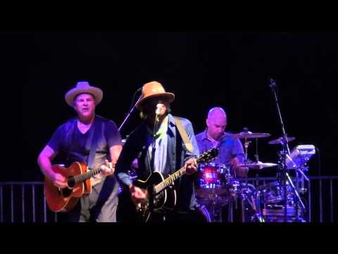 Robert Earl Keen with Todd Snider - Train Song