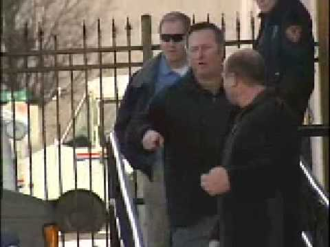 2008 In Review: Public Corruption Send Billy Long To Prison