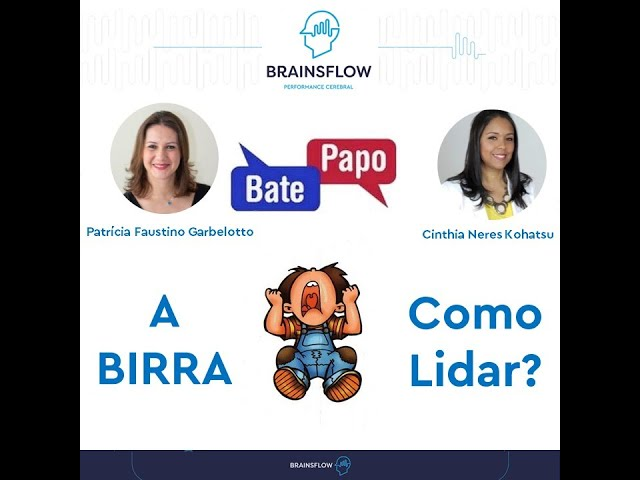 Birra: uma forma de comunicação?