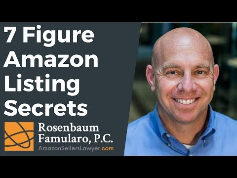 Amazon Listing Expert Shares ALL His Secrets! Photography, SEO, And Keywords from Nozani