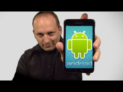 New Hacker School for Android!!