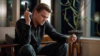 Inception Movie review by Kenneth Turan