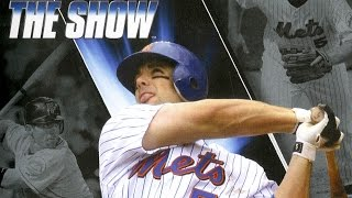 CGR Undertow - MLB 07: THE SHOW review for PlayStation 2