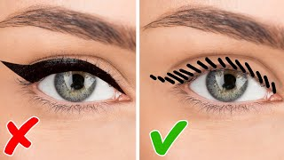 26 HACKS FOR AN UNFORGETTABLE MAKEOVER