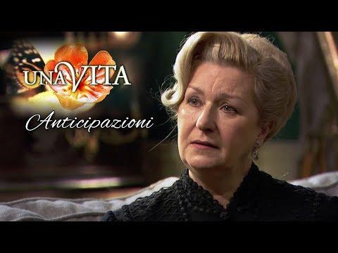 Anticipazioni Una Vita Puntate 4-10 Febbraio 2019: Susana Nei Guai a Causa di Elvira!