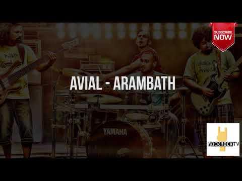 Avial - Arambath