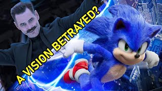 Download No, the Sonic Movie Redesign wasn't a publicity stunt Mp3 and Videos
