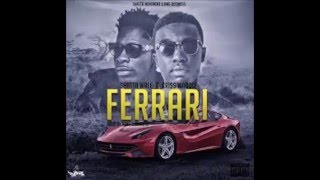 shatta wale feat criss waddle ferrari official video