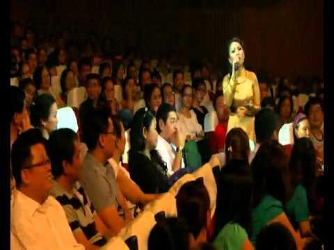 """""""Giấc Mộng Lá Sầu Riêng"""" - Cẩm Ly live"""