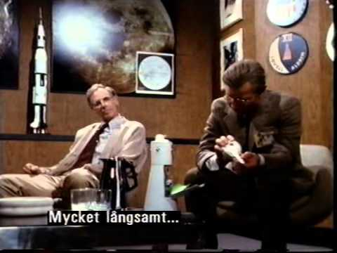 Space  Episode 5  MiniSeries  1985