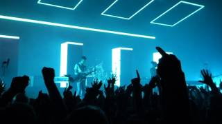 The 1975 - Heart Out - Live @ Olympia, Paris - 31/03/2016