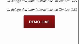 Webinar Seacom - Si@dmin la delega dell'amministrazione per Zimbra Open Source thumbnail