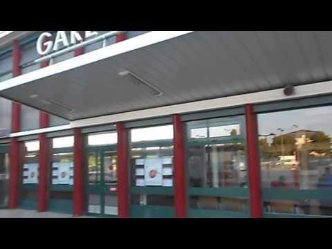 GARE SNCF FLEURY LES AUBRAIS