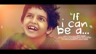 IF I CAN BE A...   ENGLISH SHORT FILM   FULL HD   ILHAN LAYIQ
