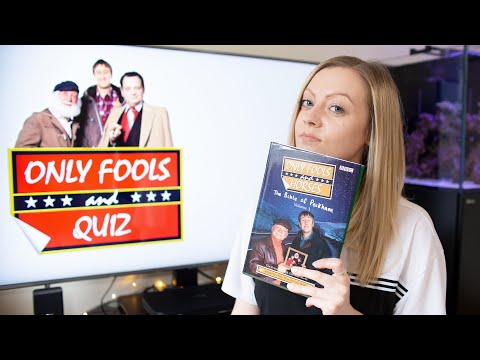 Ultimate Only Fools And Horses Quiz: 60 Difficult Questions For OFAH Fans