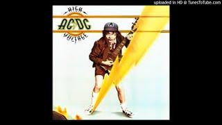 AC/DC-Little lover
