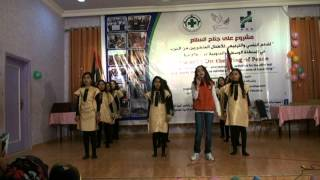 "Closing Ceremony "" On the Wing of Peace "" Project"