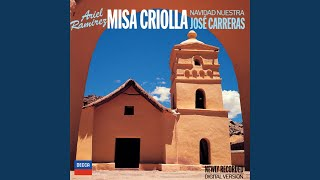 Ramírez: Misa Criolla - 2. Gloria
