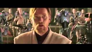 Star Wars: Days of Future Past (X-Men Mashup) Trailer