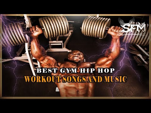 Best Hip Hop & Rap Workout / Ultra Bass – Svet Fit Music