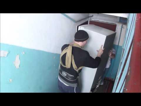 Грузоперевозки Николаев,грузчики,грузовое такси.Перевозка холодильника.