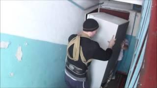 Грузоперевозки Николаев,грузчики,грузовое такси.Перевозка холодильника.(, 2016-03-21T18:04:48.000Z)