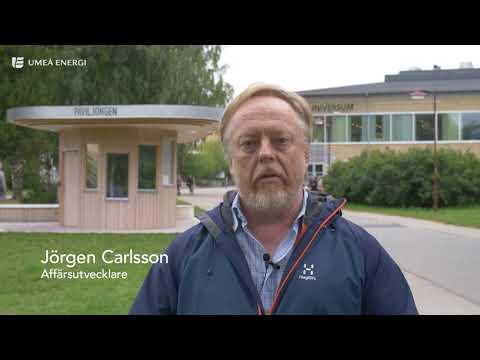 Umeå Energi |