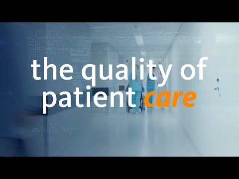 Healthcare Solutions Video from Conduent