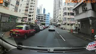 土瓜灣樂民新村停車場(入)