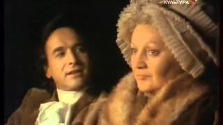Моцарт (Mozart) сериал - 3 серия