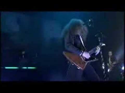 Coheed And Cambria- Ten Speed (Of God's Blood And Burial)