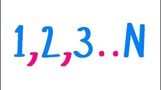Уроки по С++. Урок 15. Числовые ряды
