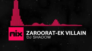 ▶ Zaroorat - Ek Villain Shadow ReMix [HD]