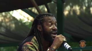 Junior Kelly live at Reggae on the River 2017 YouTube Videos