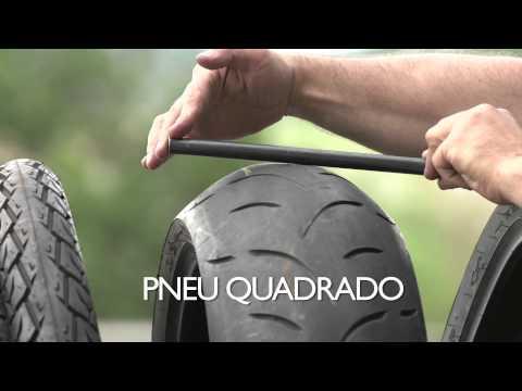 hqdefault - Vai viajar no feriado? Verifique os pneus da sua Moto